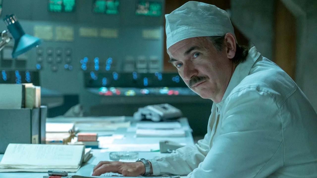 Morto Paul Ritter, addio al Djatlov di Chernobyl - LaScimmiaPensa.com