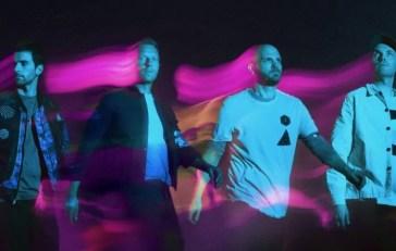 Coldplay: il nuovo singolo arriva… sulla Stazione Spaziale Internazionale