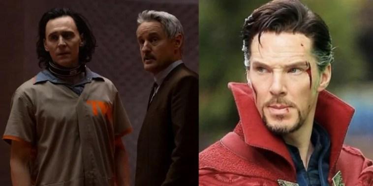 Loki: Dr Strange sa dell'esistenza della TVA? La risposta dello showrunner