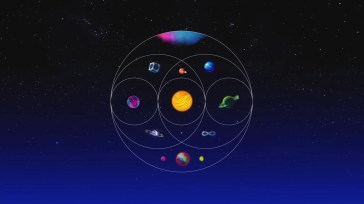Coldplay: annunciato il nuovo album, Music of the Spheres [VIDEO]