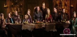Vikings: la vida real de los personajes históricos que aparecen en la serie