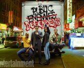 Lo mejor de la semana en cine y tv: sobre The defenders, iBoy, Twin Peaks y globos dorados.