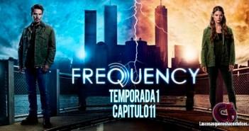 Análisis de Frequency. Temporada 1. Capítulo 11