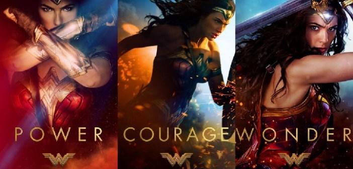 Wonder Woman: Ares será el villano de la película según estas nuevas imágenes
