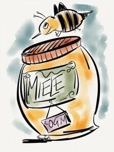 Miele e OGM
