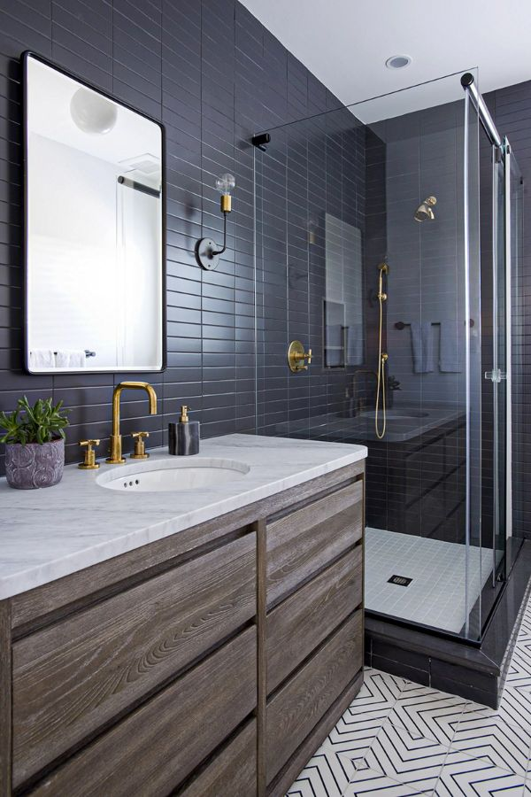 37+ Cool small bathroom designs ideas for Your Home 2021 ...