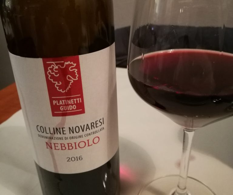 Platinetti – Nebbiolo Colline Novaresi