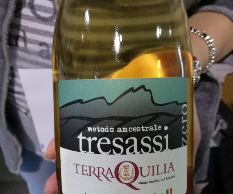 TerraQuila – Tre Sassi
