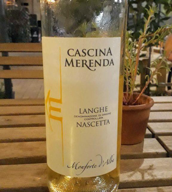Cascina Merenda – Langhe Nascetta