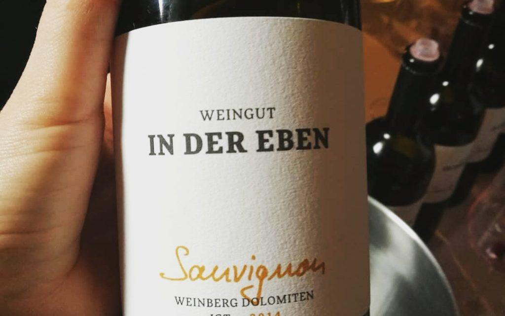 Weingut In Der Eben – Sauvignon