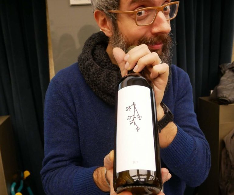 Manlio Manganaro – Grillo 2017