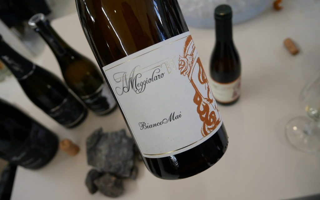 Meggiolaro Vini – BiancoMai