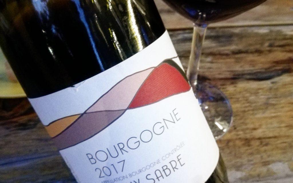 Fanny Sabre – Bourgogne 2017