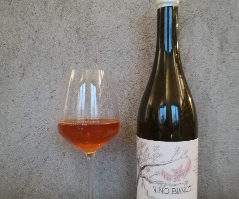 Calogero Caruana – Vino Bianco 2018
