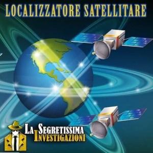 Localizzatore Satellitare