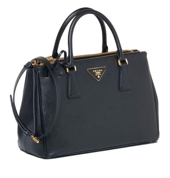 bolsos en los que invertir Prada Bag
