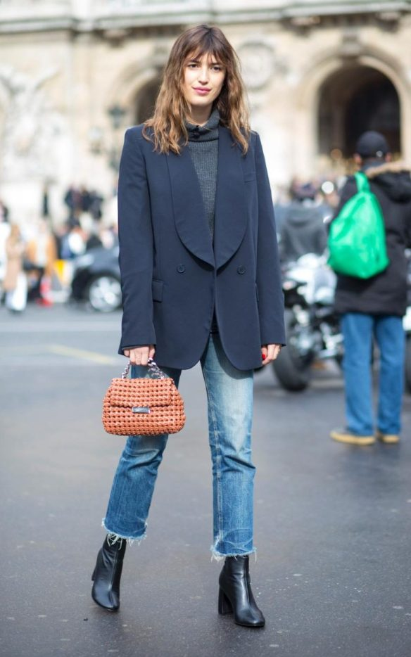 5 Blazer and jeans Jeane Damas_la selectiva