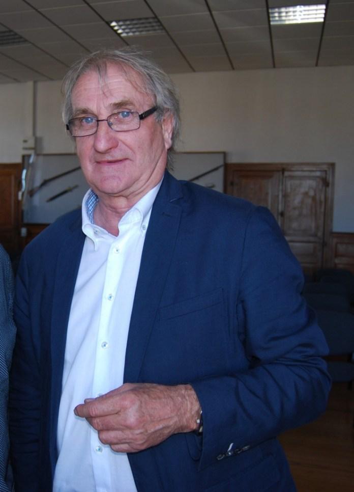 M. VERDIER