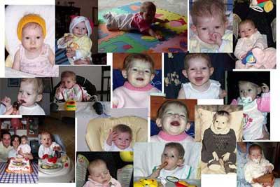 Collage Desirè Monteleone