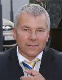 Anton Grüner. CEO