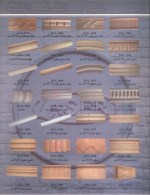Artificial Stone Veneer Plastic Molds and Accessories