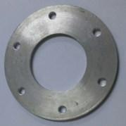Aluminium Flang