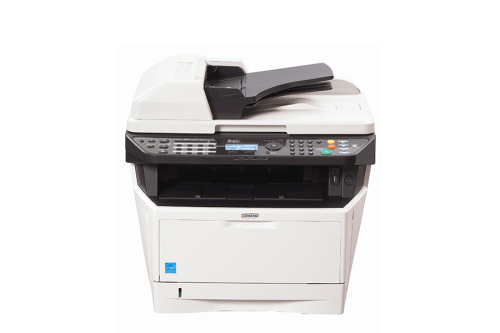 Laser-Support Printer Kyocera