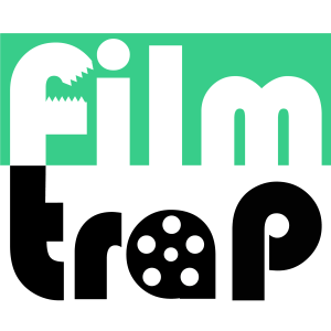 Film Trap Sq White Transparent