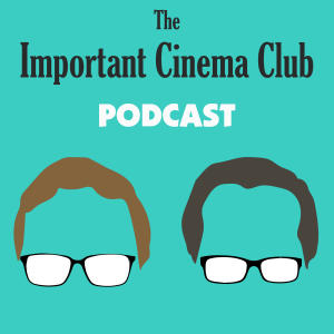 Important Cinema Club Blue