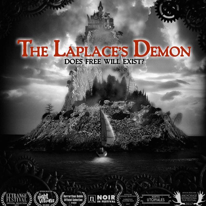 THE LAPLACE'S DEMON