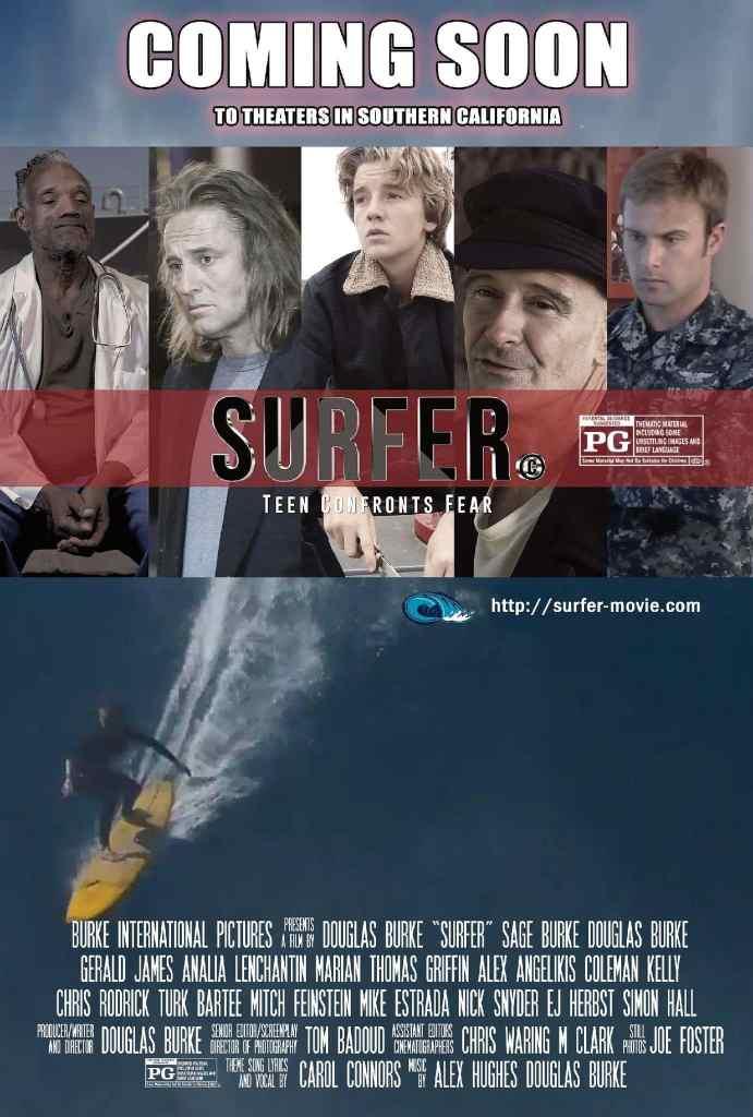 SurferPoster