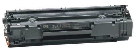 Cb435a 35a Hp Laserjet 1005 Toner Lcp Recycled