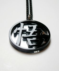 Goku Necklace