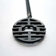 goku king kai necklace