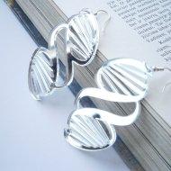 DNA Science Earrings