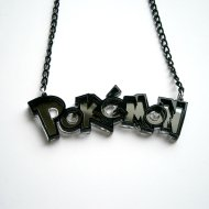 Pokemon Jewelry