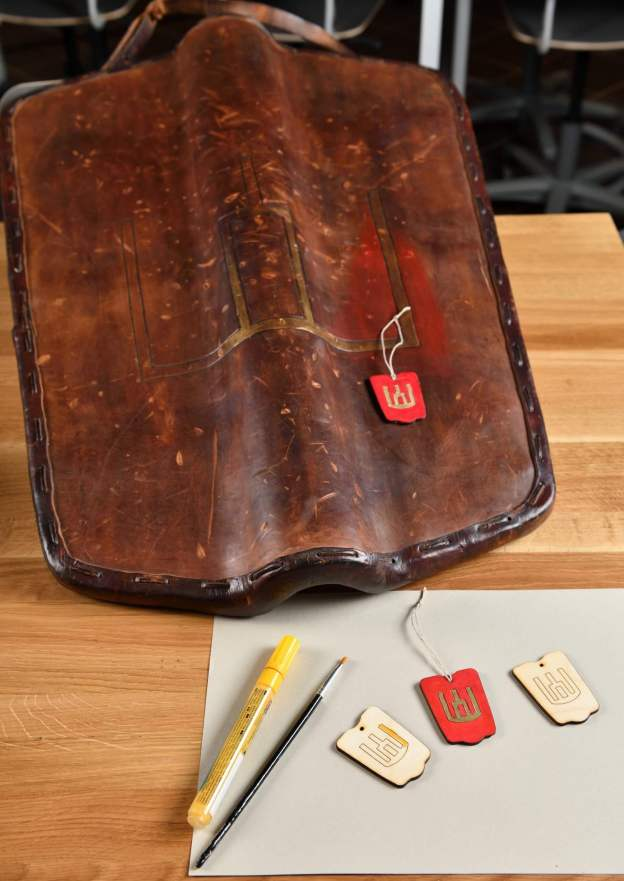 Laser cut souvenirs custom orders