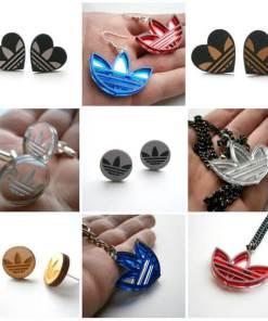 inspiring jewelry adidas jewelry