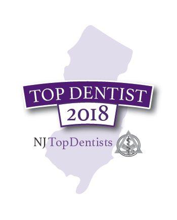 NJ Top Dentist