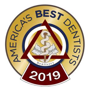 best dentist 2019