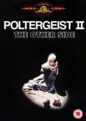 Poltergeist II - on the other side. Hentet på www.laserdisken.dk