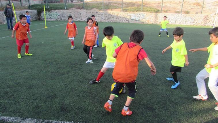 Resultado de imagen para club deporte infantil