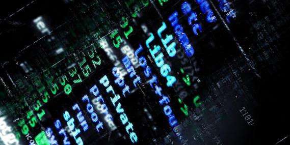 Generic hacking image