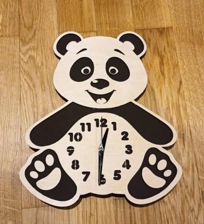 Kell Panda