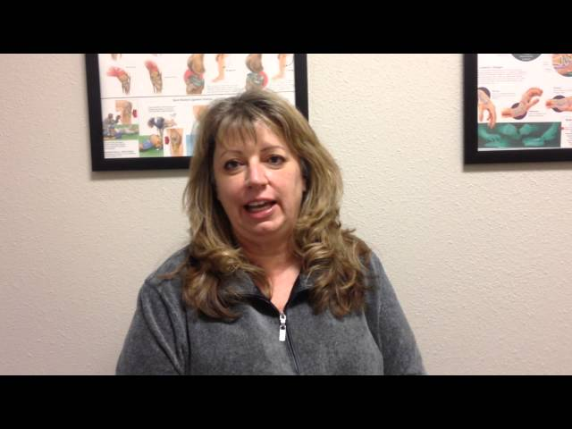 Effective Laser Therapy For Neck Pain, Ankle Pain Kirkland WA