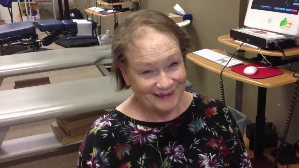 Martha Treatment For NECK PAIN – Neck Pain Treatment Kirkland WA