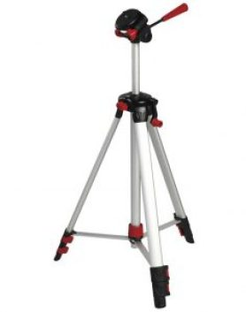 Camera Style laser tripod
