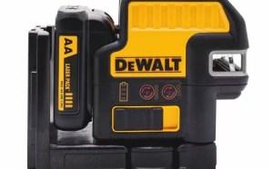 Dewalt Spot + Line Laser DW0822LR