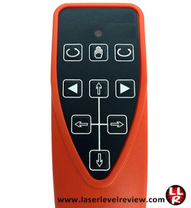 generic Fukuda Laser remote control
