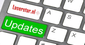 Laserstar.nl Nieuws & updates